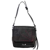 Triumph Purse in by Sourpuss - Spiderweb