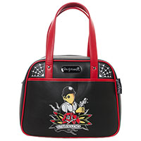 Ultra Violence Purse by Sourpuss
