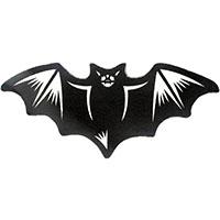 Nokturnal Bat Rug by Sourpuss
