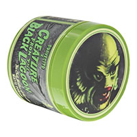Suavecito Universal Monsters Pomade- Creature From The Black Lagoon Matte Pomade (Signature Suavecito Scent)