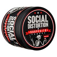 Suavecito Pomade X - Social Distortion Strong/Firme Hold (Citrus Scent)