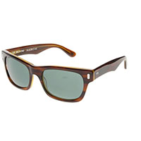 Sixty One Sunglasses by Tres Noir- Tortoise