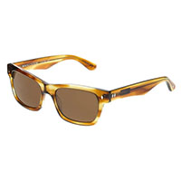 Waycooler Sunglasses by Tres Noir- Amber