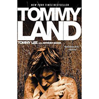 Tommyland (Book by Tommy Lee)