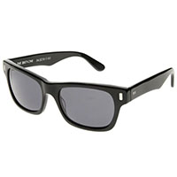 Sixty One Sunglasses by Tres Noir- Black