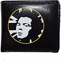 Sid Wallet by Warrior Clothing