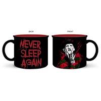 Nightmare On Elm Street- Never Sleep Again 20oz Jumbo Mug