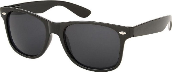 Sunglasses- BLACK
