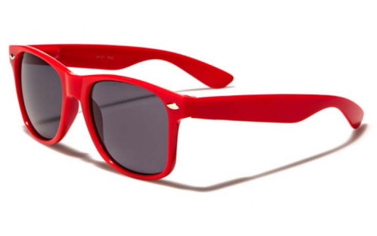 Sunglasses- RED