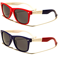 Sunglasses- USA (Various Colors)