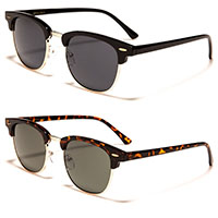 Classic Sunglasses (Various Colors)