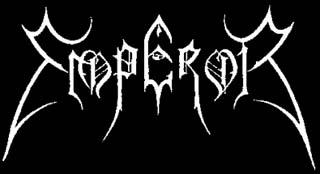 Emperor- Logo cloth patch (cp108)