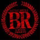 Battle Royale- Survival Program cloth patch (cp113)
