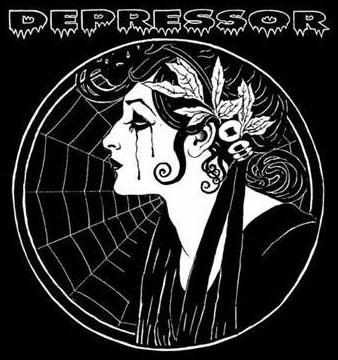 Depressor- Nouveau cloth patch (cp225)