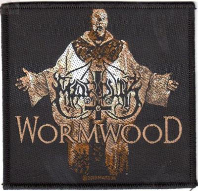 Marduk - Wormwood