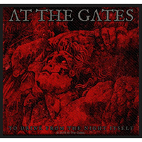 At The Gates- To Drink From The Night Itself Woven patch (ep888) (Import)