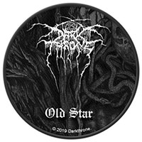 Darkthrone- Old Star Woven Patch (ep176) (Import)