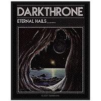 Darkthrone- Eternal Hails... Woven Patch (ep601) (Import)