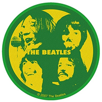 Beatles- Let it Be Woven Patch (ep136)