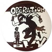 Operation Ivy- Skankin' pin (pinX309)