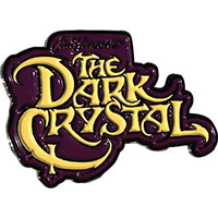 Dark Crystal Enamel Pin (mp47)