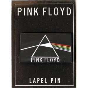 Pink Floyd- Prism Stick Back Pin (MP232)