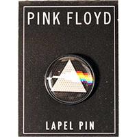 Pink Floyd- Prism (Round) Stick Back Pin (MP313)