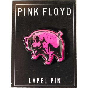 Pink Floyd- Pig Stick Back Pin (MP233)