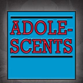 Adolescents- Album Cover Enamel Pin (MP1)