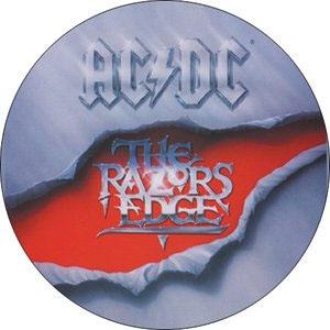 AC/DC- Razors Edge pin (pinX330)