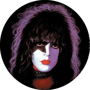 Kiss- Paul pin (pinX336)