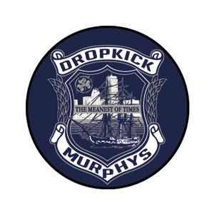 Dropkick Murphys- The Meanest Of Times pin (pinX352)