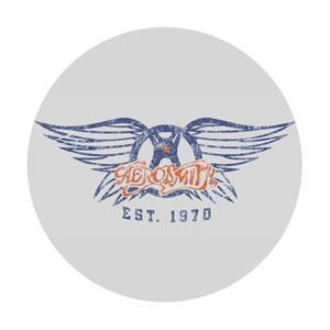 Aerosmith- Est 1970 pin (pinX361)