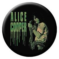 Alice Cooper- Snake pin (pinX294)