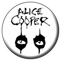 Alice Cooper- Eyes pin (pinX295)