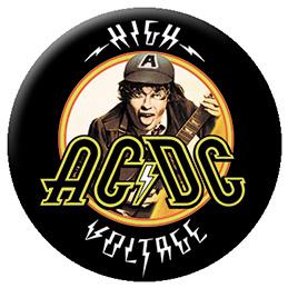 AC/DC- High Voltage pin (pinX132)
