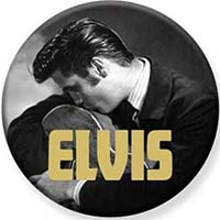 Elvis Presley- Guitar Pin (pinX504)