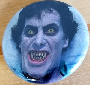 American Werewolf In London (Dream) pin (pin-C57)