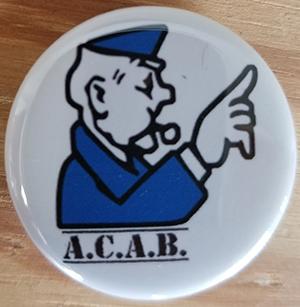 ACAB pin (pin-C81)