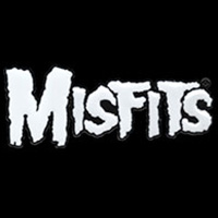 Misfits- Logo Enamel Pin (mp354)