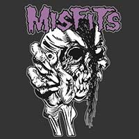 Misfits- Evil Eye Enamel Pin (MP396)