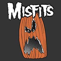 Misfits- Halloween Enamel Pin (MP395)