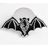 Bat Enamel Pin (mp15)