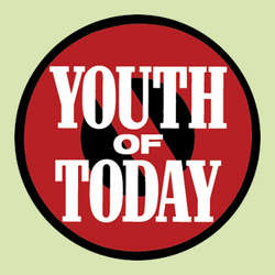 Youth Of Today- No More pin (pinX470)