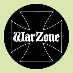 Warzone- Logo pin (pinX486)