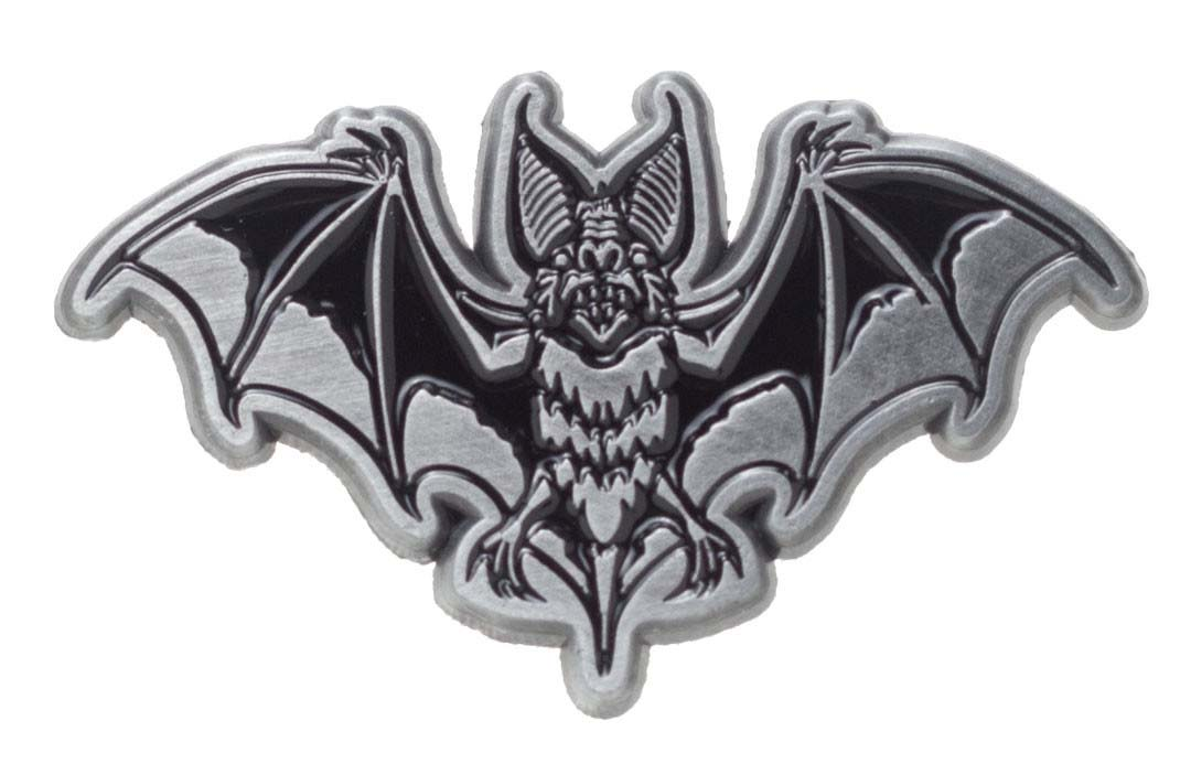 Bat Attak Pin by Sourpuss (MP176)