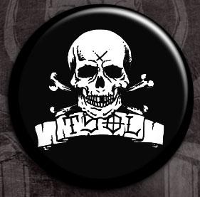 TSOL- Skull pin (pinX86)