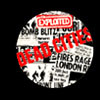 Exploited- Dead Cities pin (pinX28)