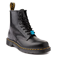 * Keith Haring 8 Eye Boots by Dr. Martens