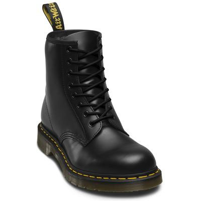 8-10 Eye Laces by Dr Martens- Black (140cm)